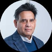 K Ray Chaudhuri, MD, DSc